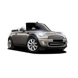 Alquiler de descapotable Mini Cabrio: Servicios de Rent a Car Las Rosas