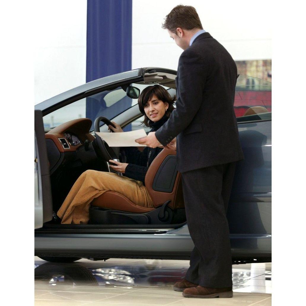 ¿Desea alquilar un choche?: Servicios de Rent a Car Las Rosas