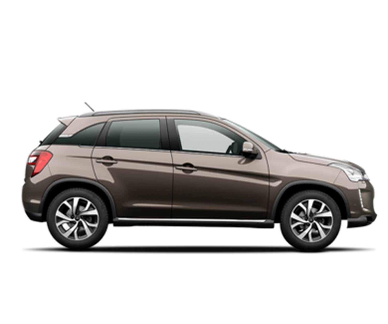 Alquiler vehículos con reservas on line de todas las marcas