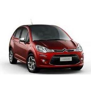 Alquiler de Citroën C3: Servicios de Rent a Car Las Rosas