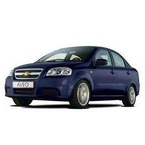 Alquiler Chevrolet Aveo Sedan: Servicios de Rent a Car Las Rosas