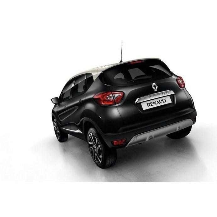 Alquiler Renault Captur automático: Servicios de Rent a Car Las Rosas