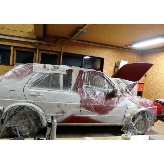 Chapa y pintura: Reparaciones de Talleres de Chapa y Pintura Mariano Expósito