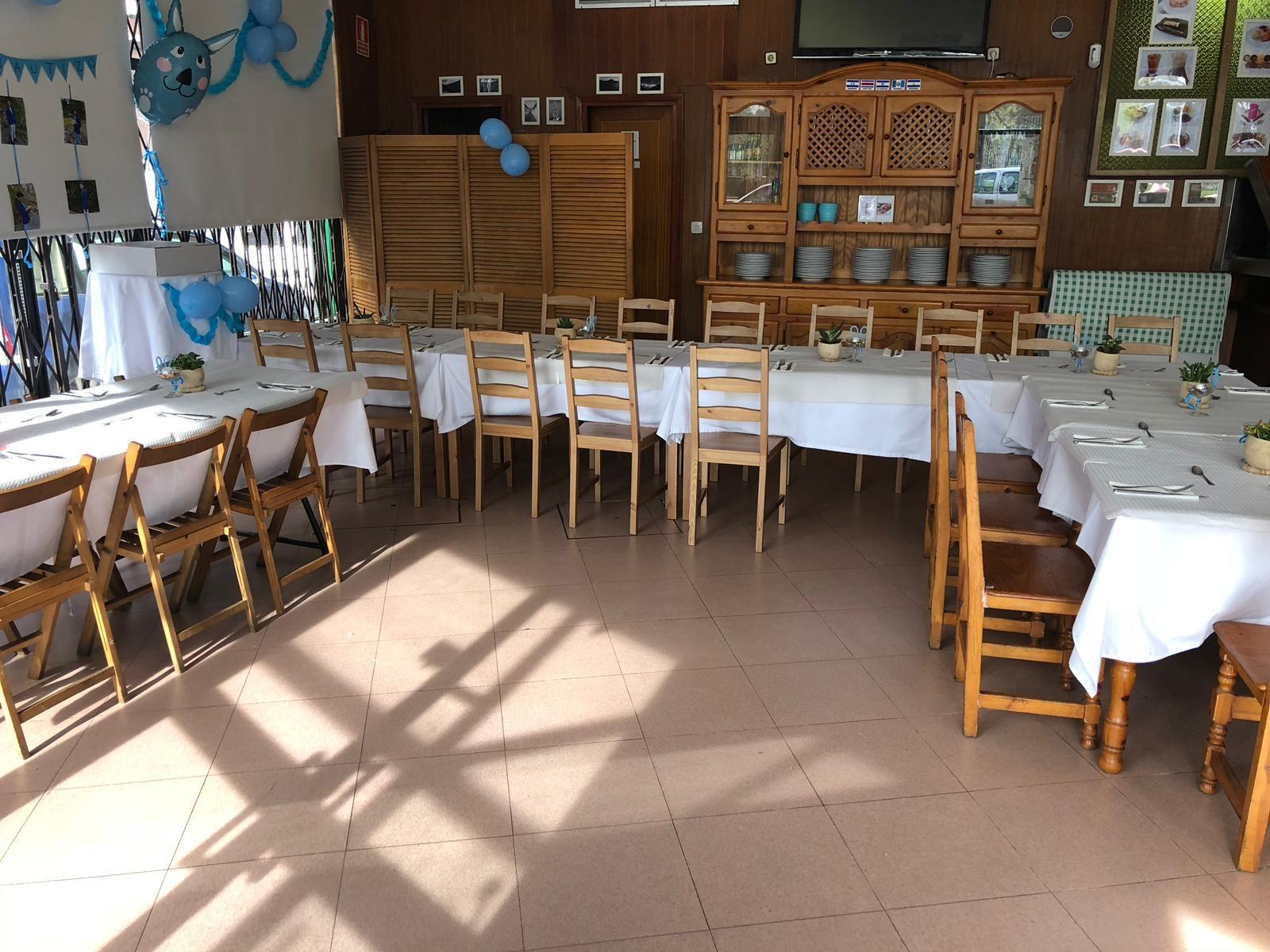 Foto 2 de Cocina latinoamericana en  | Café Bar Mamá Tere