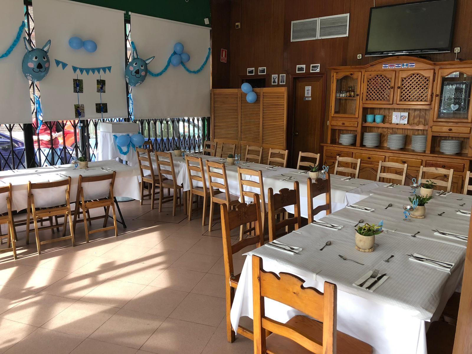 Foto 3 de Cocina latinoamericana en  | Café Bar Mamá Tere