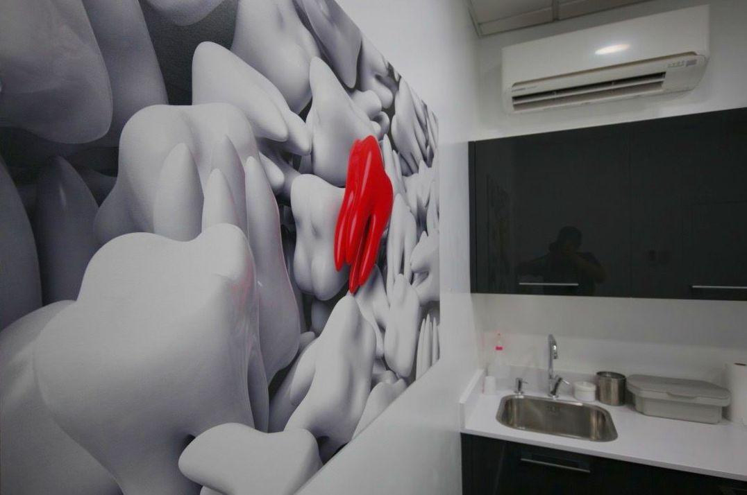 Foto 1 de Clínicas dentales en Madrid | Clínica Dental Morey