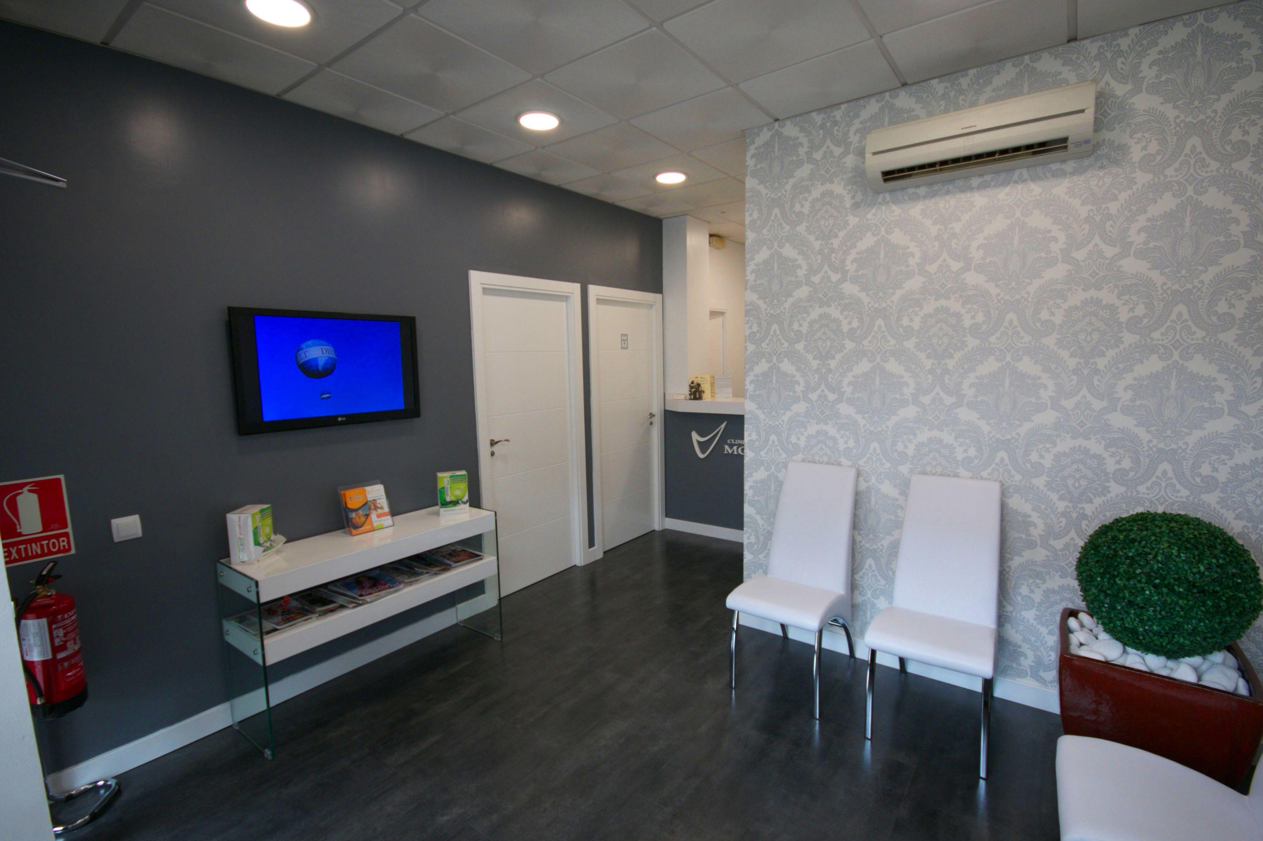 Foto 3 de Clínicas dentales en Madrid | Clínica Dental Morey