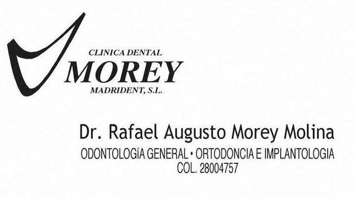 Foto 7 de Clínicas dentales en Madrid | Clínica Dental Morey