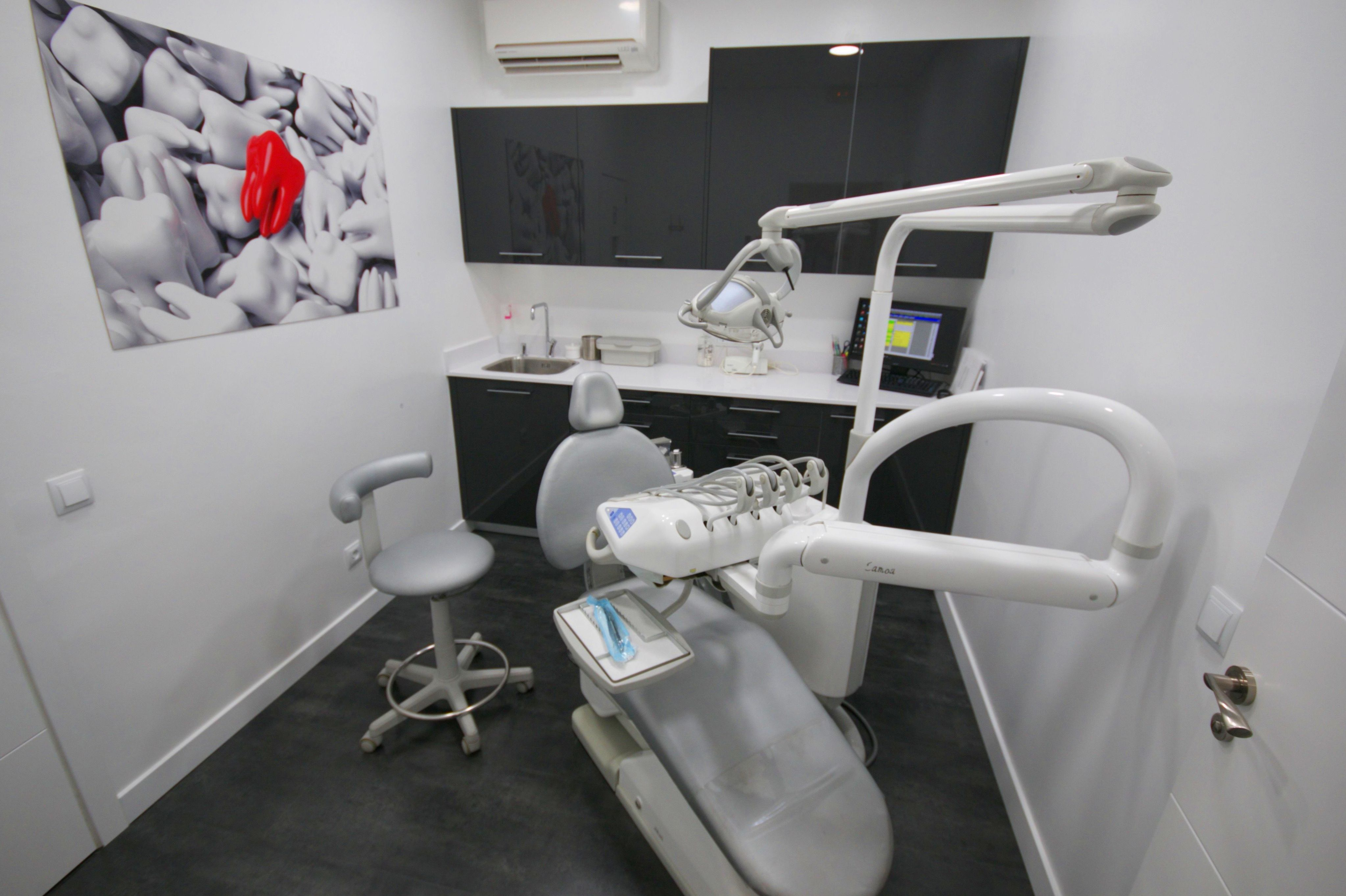 Foto 4 de Clínicas dentales en Madrid | Clínica Dental Morey