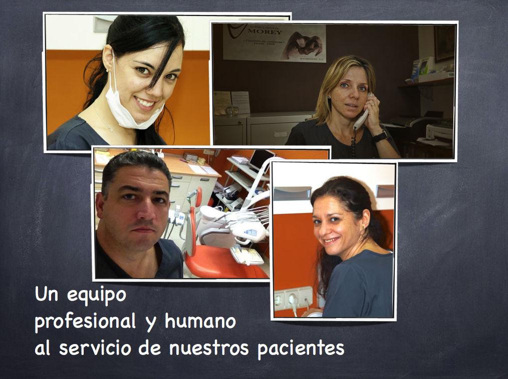 Foto 2 de Clínicas dentales en Madrid | Clínica Dental Morey