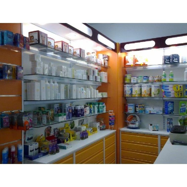 Farmacias: Nuestros Proyectos de Espacio 63