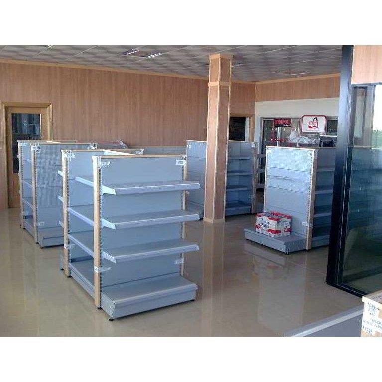 Mobiliario para gasolineras: Nuestros Proyectos de Espacio 63