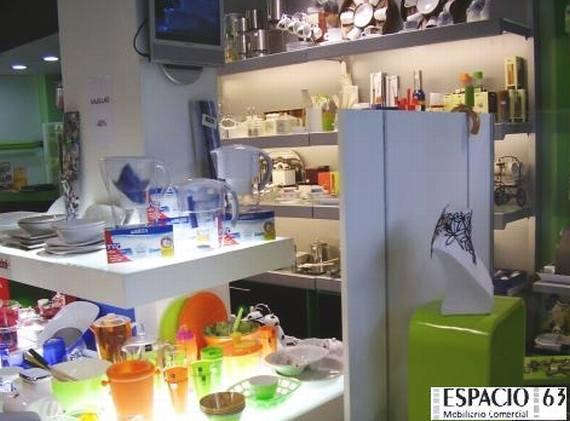 Foto 4 de Estanterías en Madrid | Espacio 63