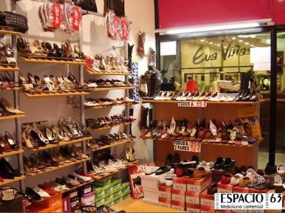 Foto 1 de Estanterías en Madrid | Espacio 63