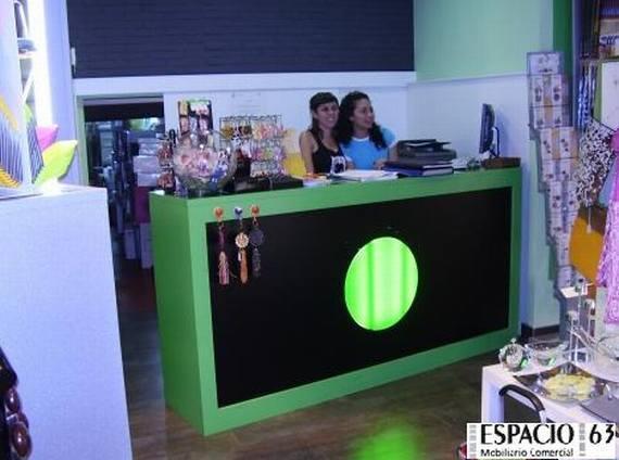 Foto 14 de Estanterías en Madrid | Espacio 63