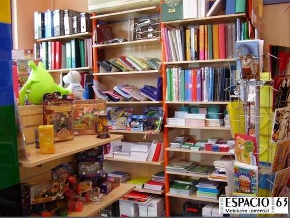 Foto 17 de Estanterías en Madrid | Espacio 63