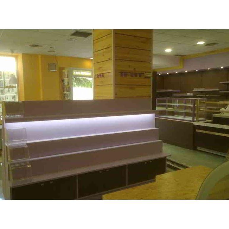 Pastelerías y panaderías: Nuestros Proyectos de Espacio 63