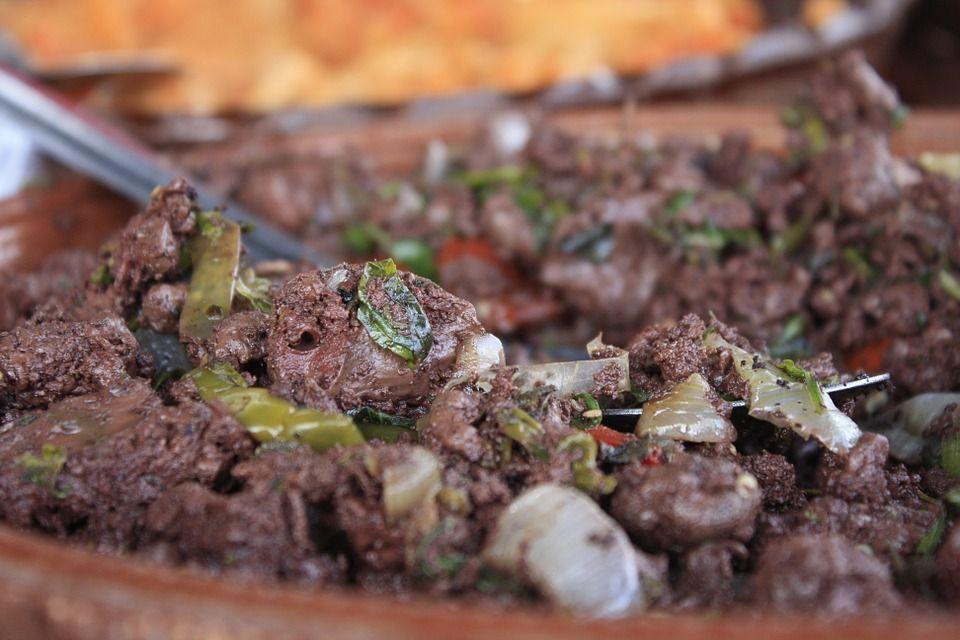 Las cazuelas de Manuela: Bar Gourmet de La Alacena34 Gourmet