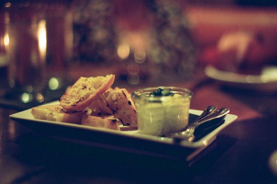 Panes de la Casa: Bar Gourmet de La Alacena34 Gourmet