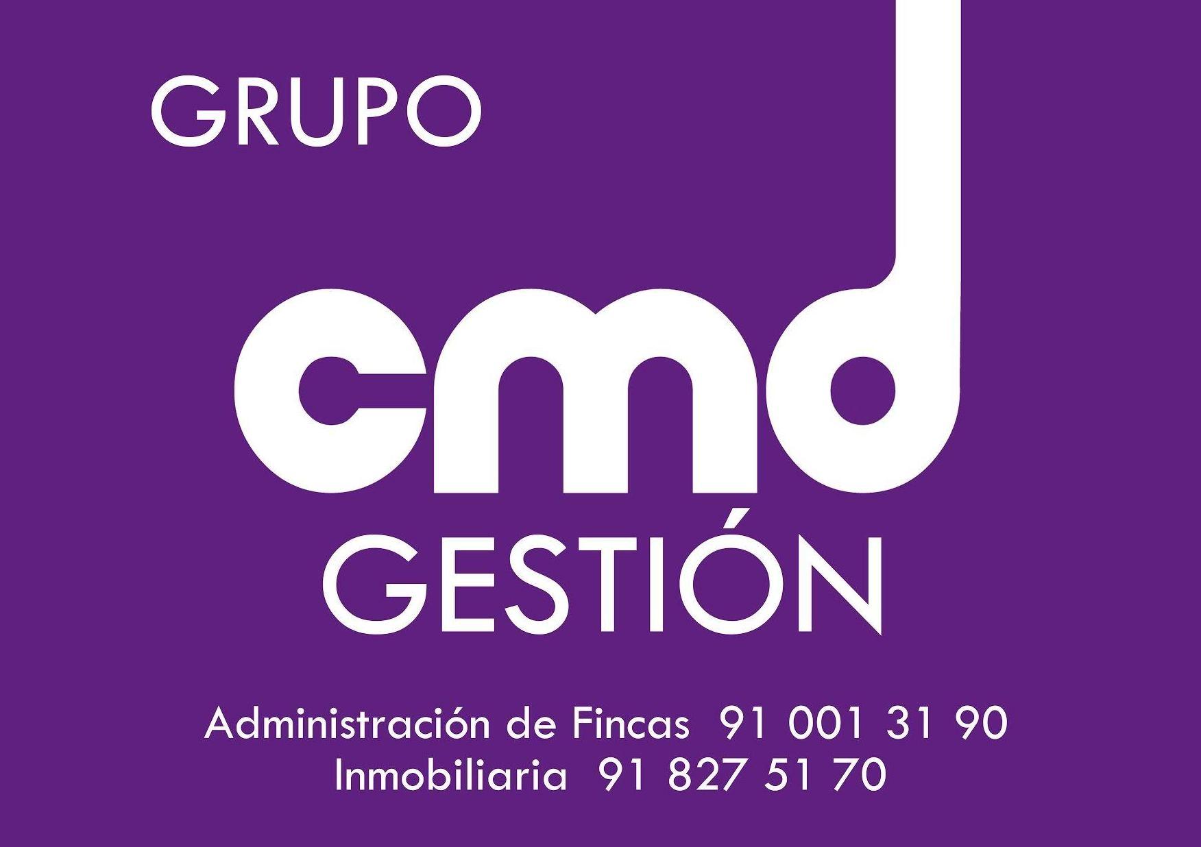 CMD Gestión de Fincas Madrid