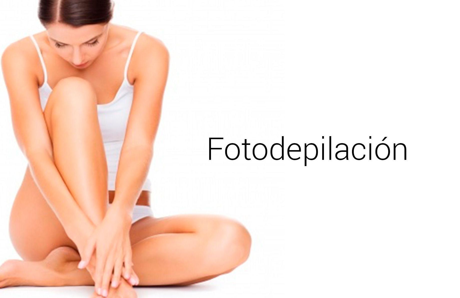 FOTODEPILACION - IPL