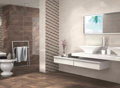 Porcel nico marca cristacer materiales y muebles de ba o for Marcas azulejos