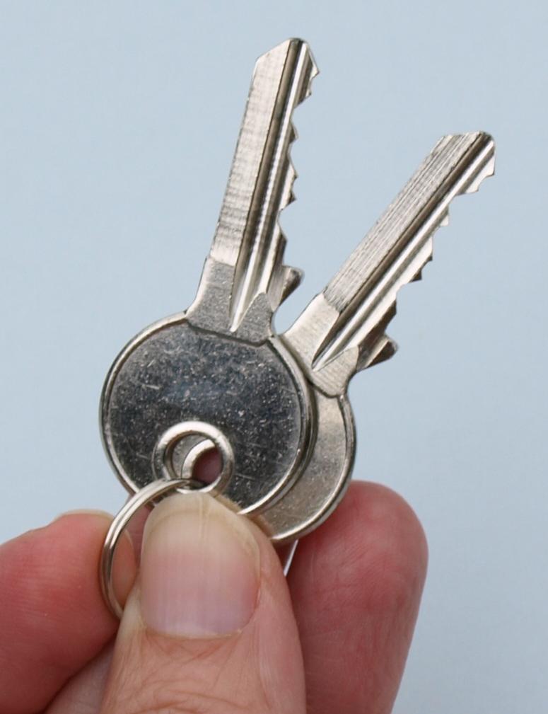 Duplicados llaves: Servicios de Cerrajería Hernández