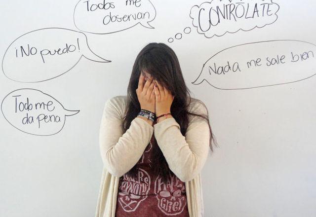 """""""NO EXISTE APOYO CIENTÍFICO PARA EL TRATAMIENTO DE LOS PROBLEMAS DE ANSIEDAD CON TRANQUILIZANTES"""""""