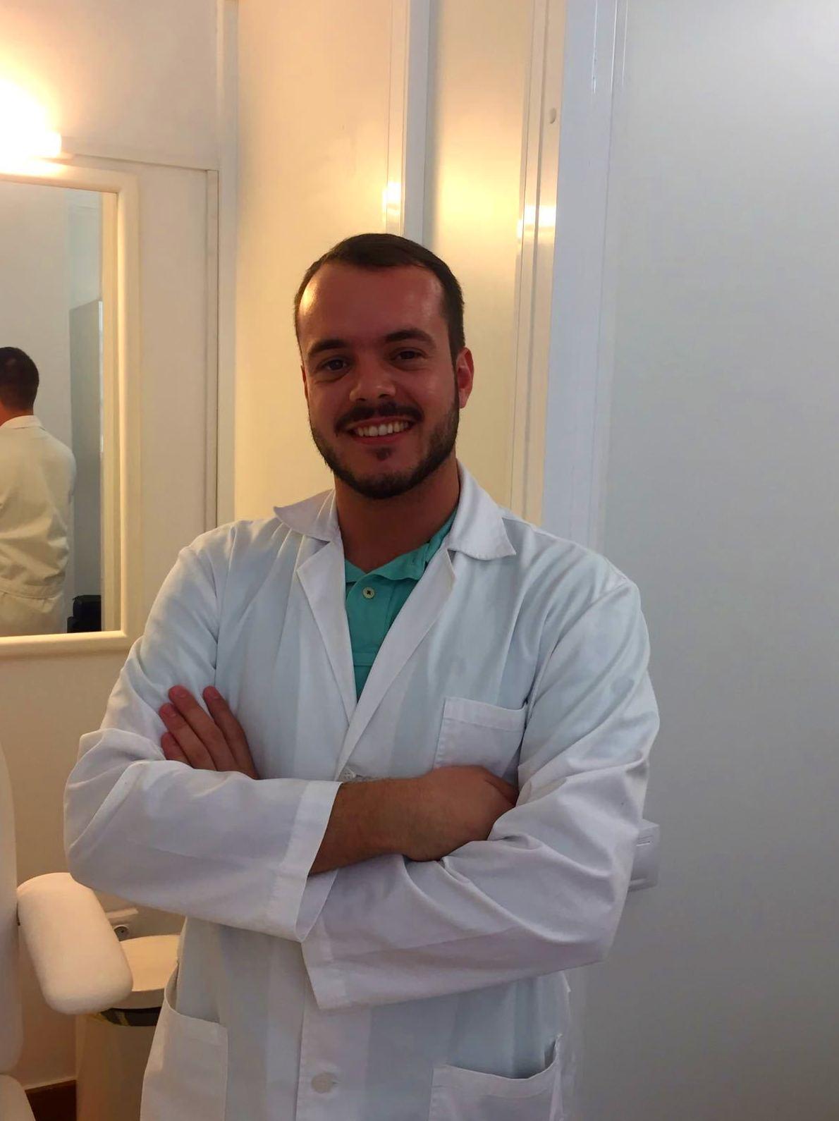Podólogo
