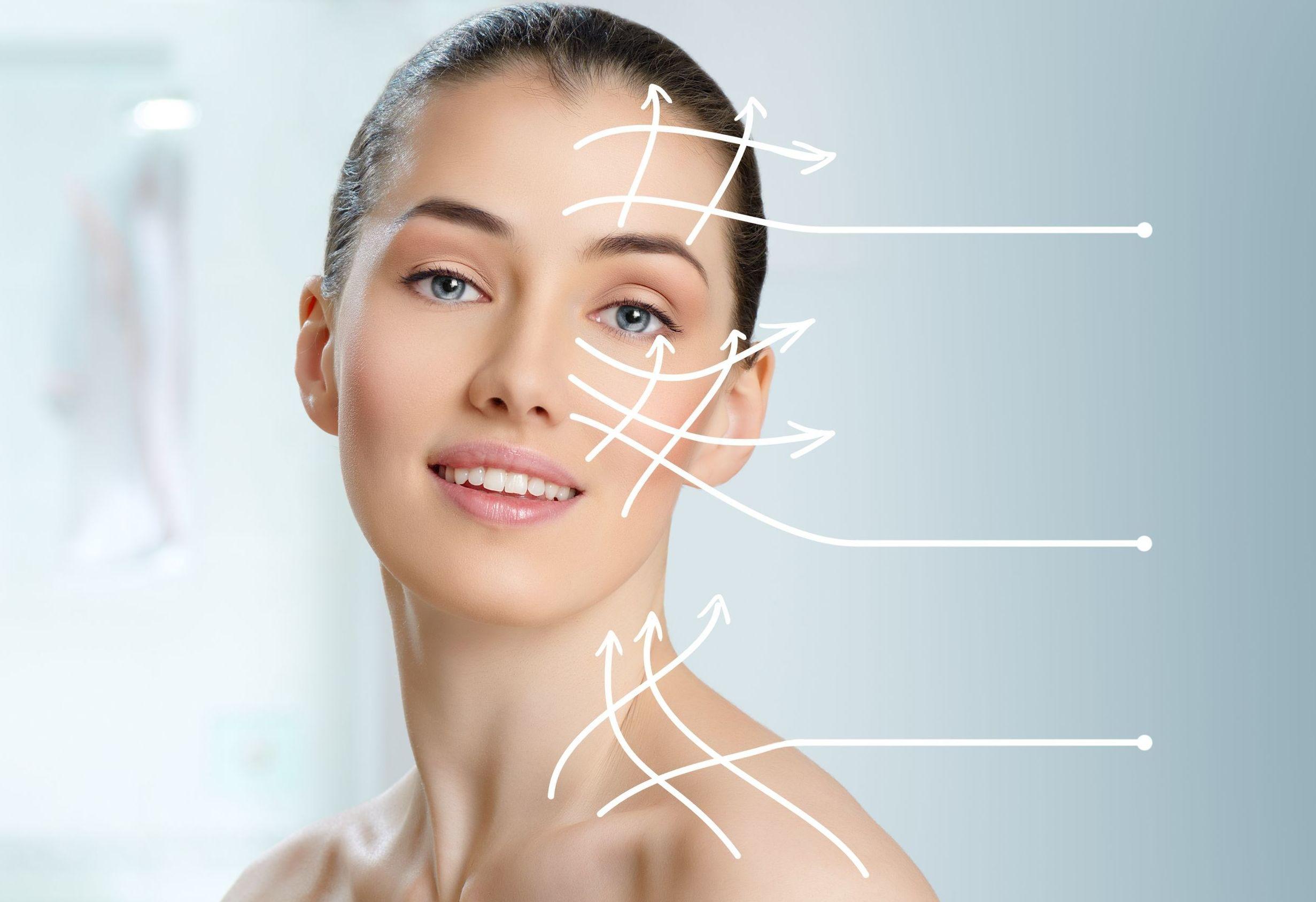 Médicos Faciales : Tratamientos de       Margar