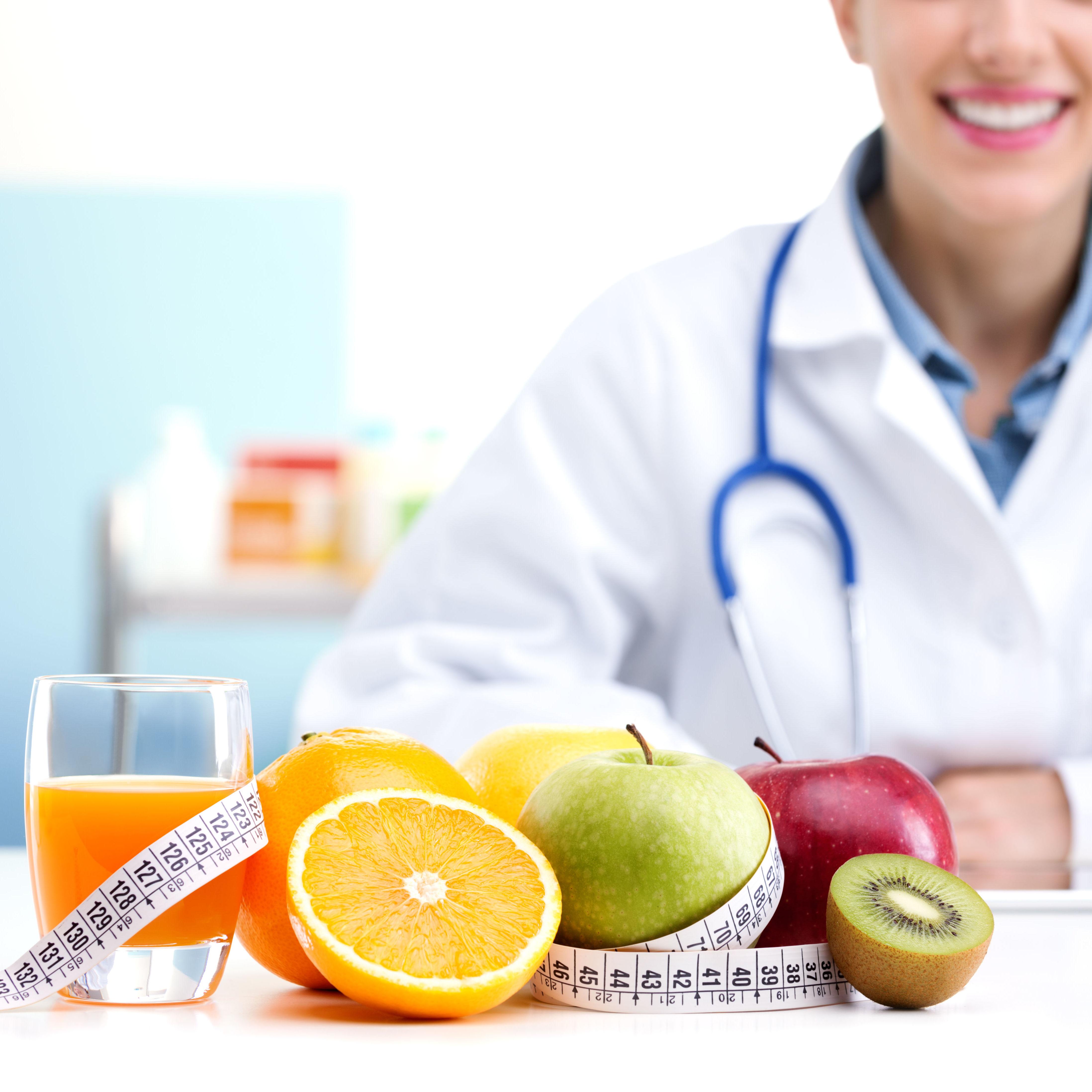 Nutrición y obesidad: Tratamientos de       Margar