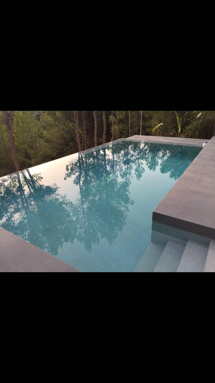 Mantenimiento de piscinas en Llucmajor, Baleares