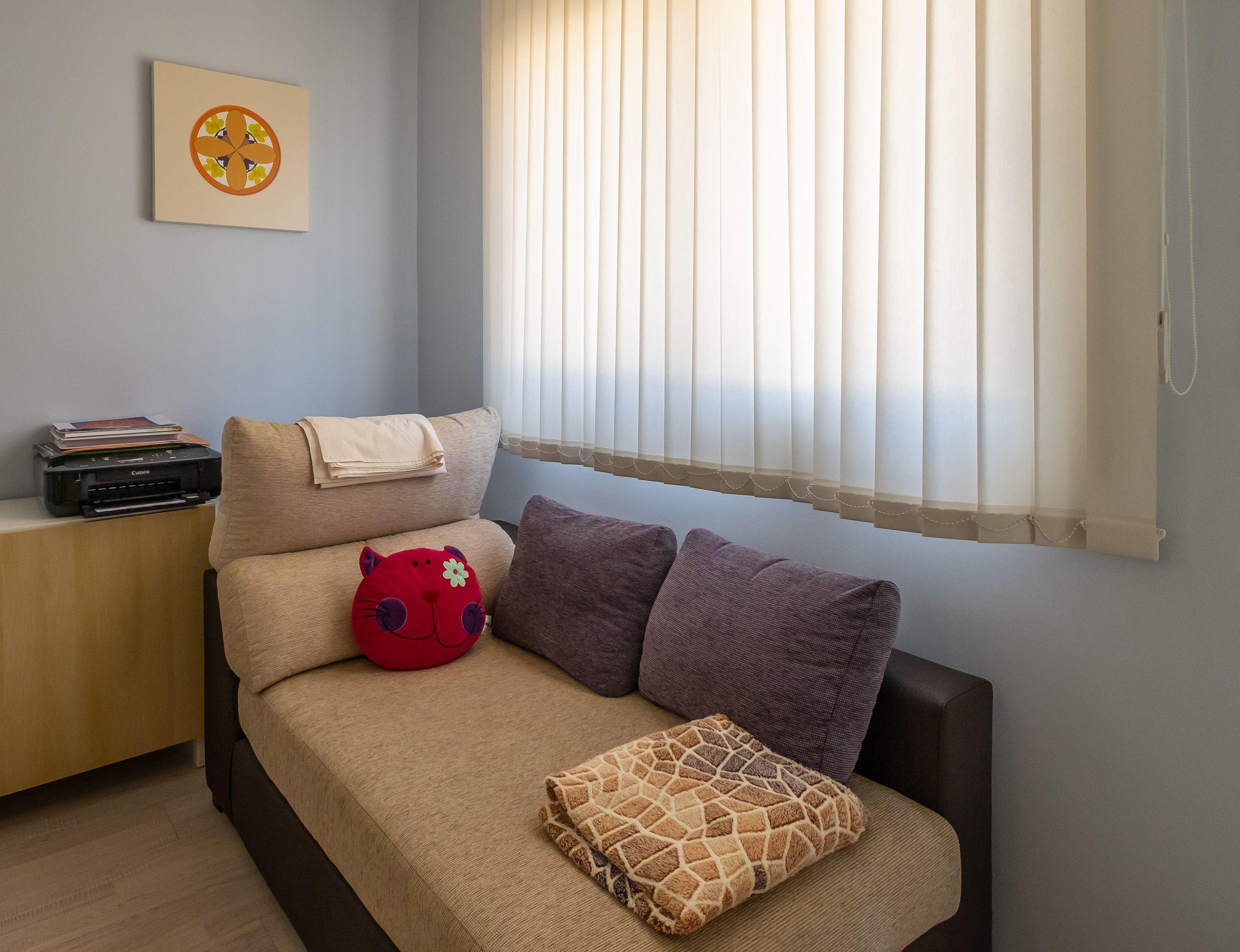 Consulta terapéutica Marclar Terapies en Barberá del Vallés
