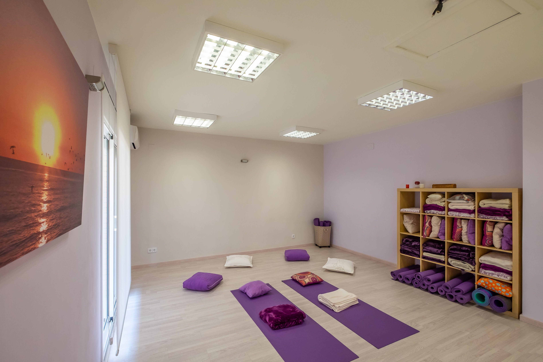 Terapias de grupo, mindfullnes, couch y auricologia en Barberá de Vallés