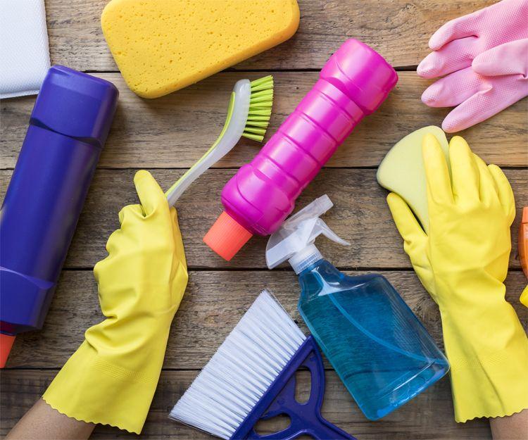 Empresa de limpieza en Cáceres