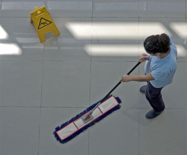 Limpieza de empresas en Cáceres