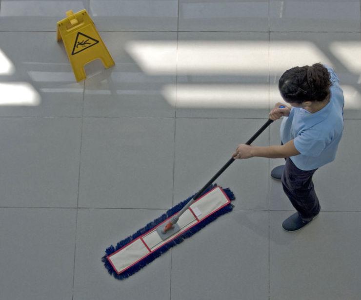 Limpieza a particulares y empresas: Servicios de Limpiezas Campos