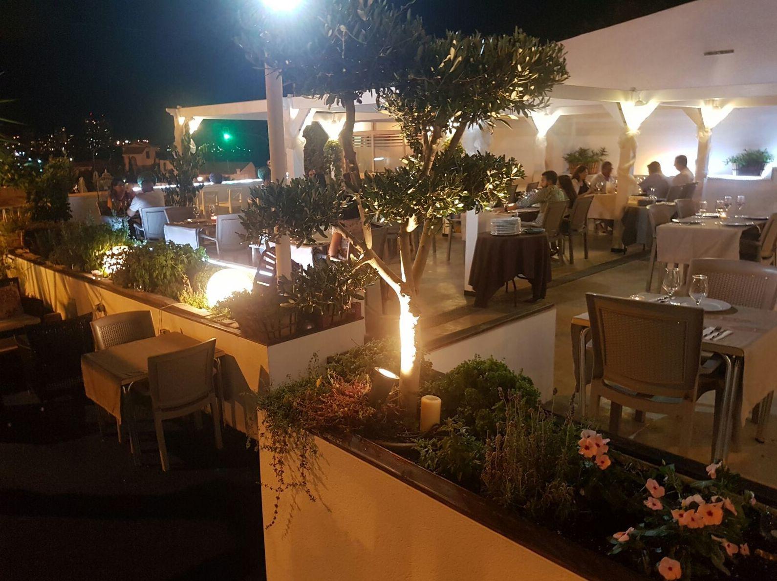 Foto 4 de Restaurante en Alicante | Restaurante Caruso