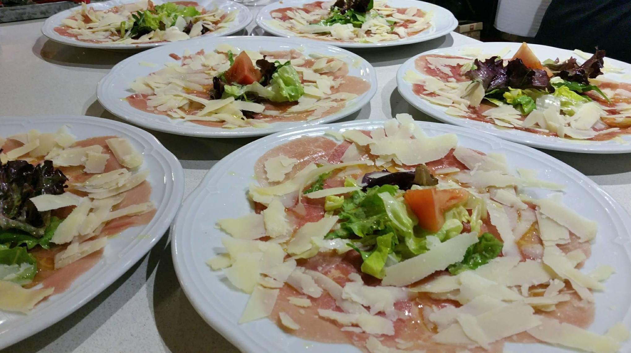 Foto 10 de Restaurante en Alicante | Restaurante Caruso