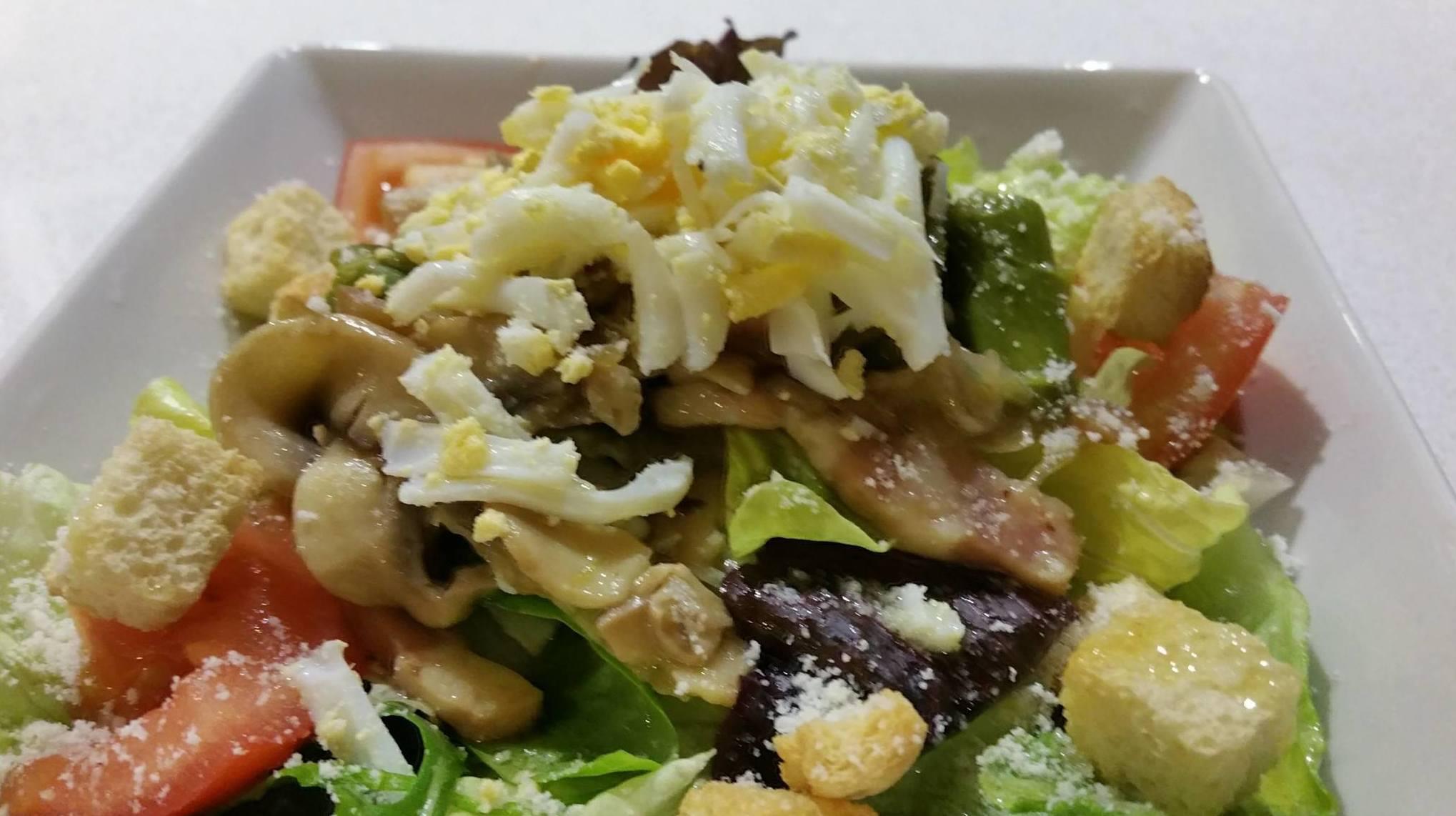 Foto 5 de Restaurante en Alicante | Restaurante Caruso