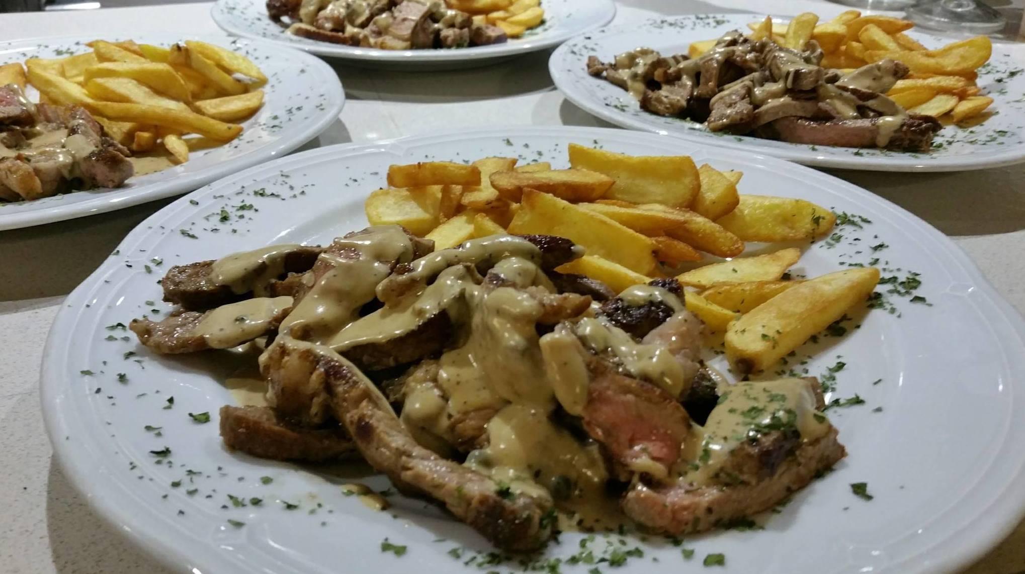 Foto 11 de Restaurante en Alicante | Restaurante Caruso