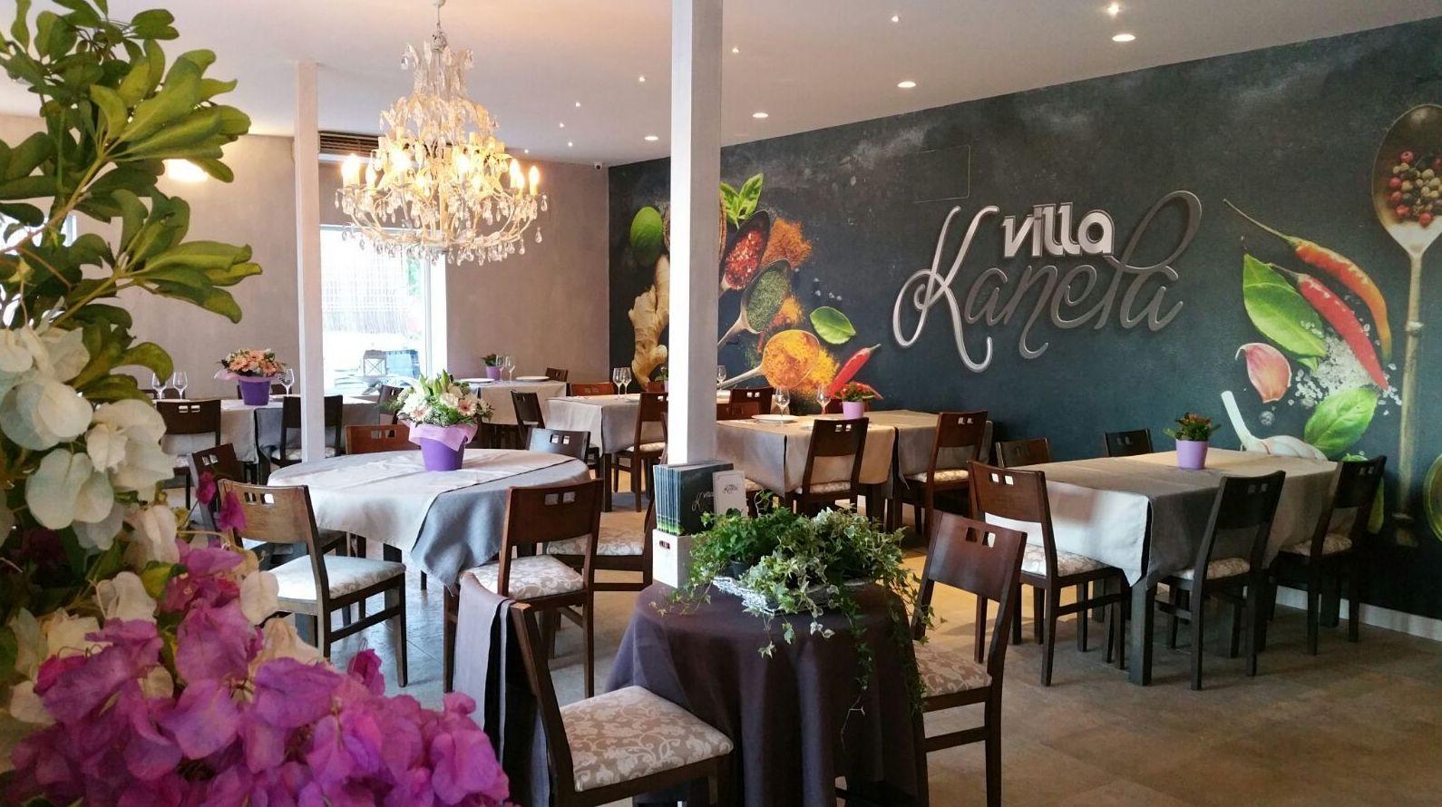 Foto 1 de Restaurante en Alicante | Restaurante Caruso