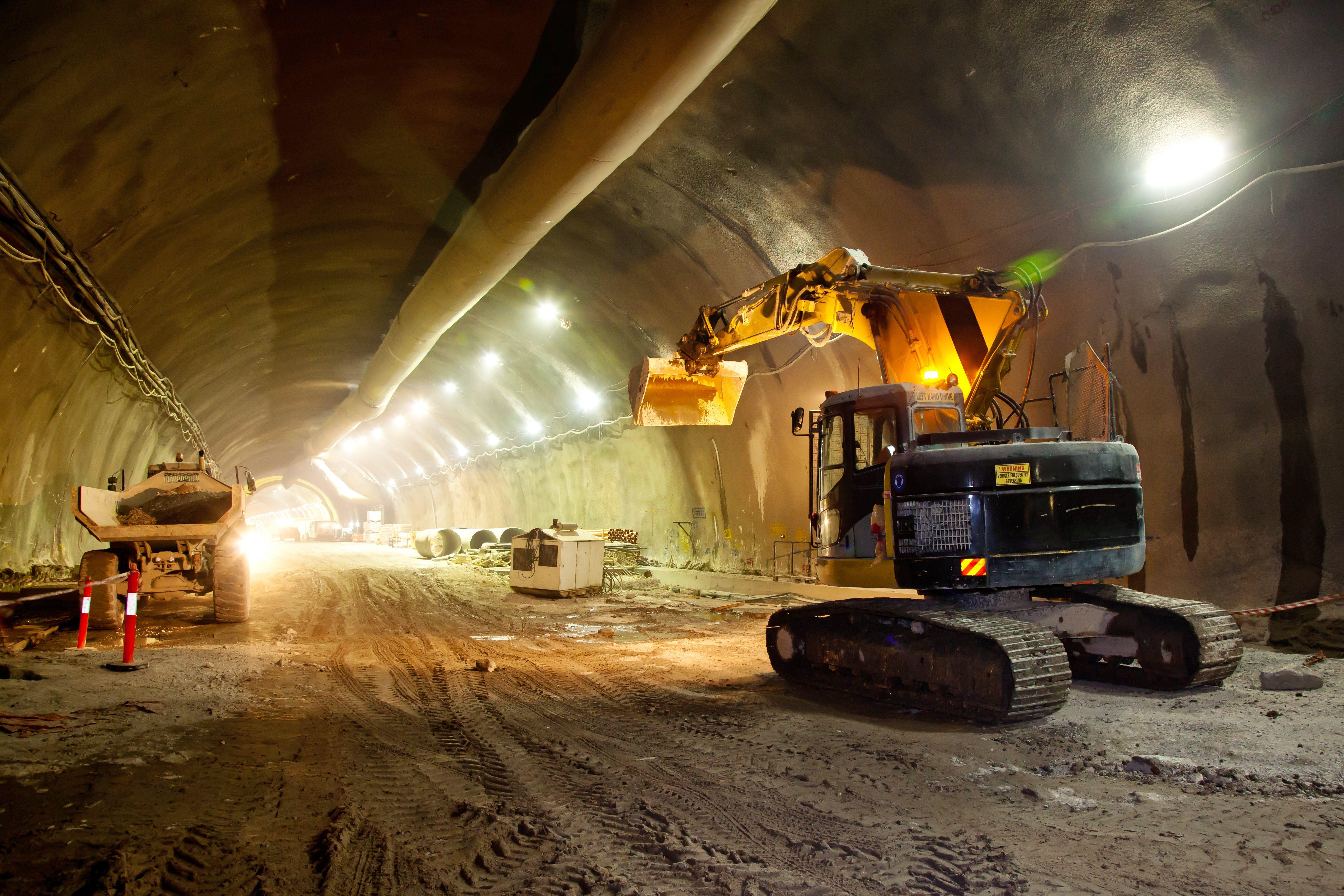 Consolidación y preparación de terrenos: Servicios de Infroda