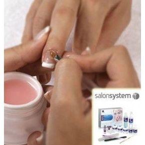 Curso de uñas de gel con Kit: Cursos  de Eva Lara Clinic