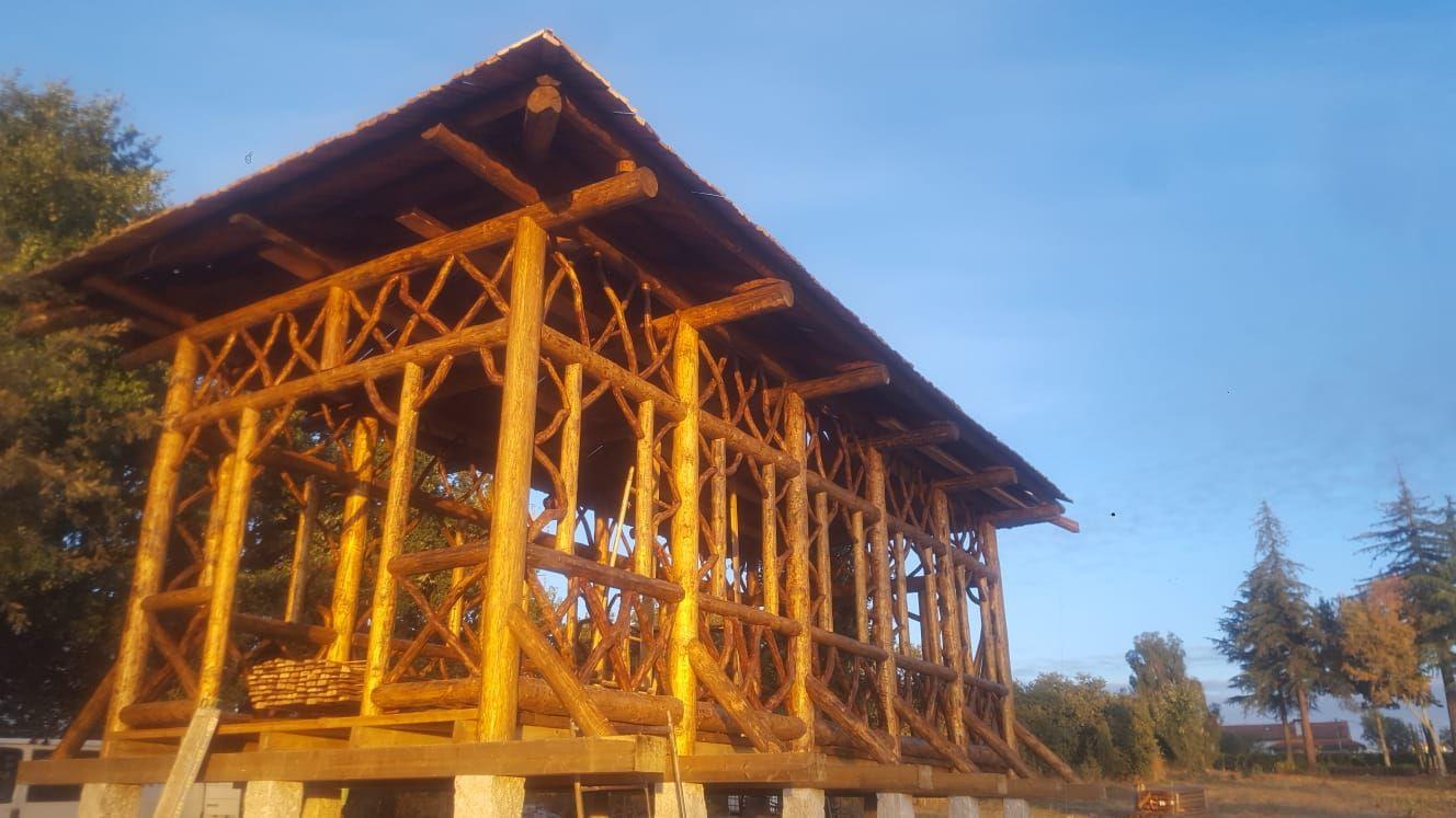 Foto 120 de Carpintería y Ebanistería en La Granja de San Ildefonso | Carpintería J. I. Olmos