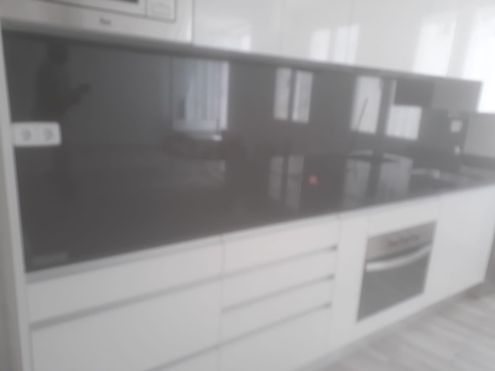 Muebles de cocina en Segovia