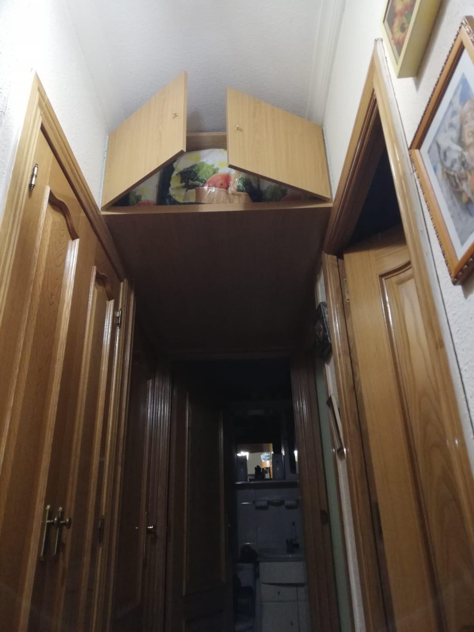 Carpintería a medida en Segovia