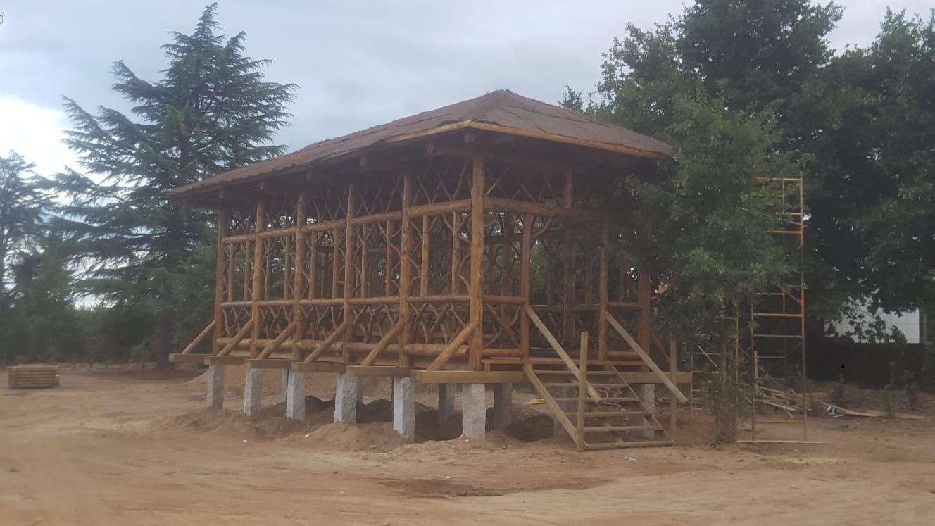 Imagem 21 de Carpintería y Ebanistería em La Granja de San Ildefonso | Carpintería J. I. Olmos