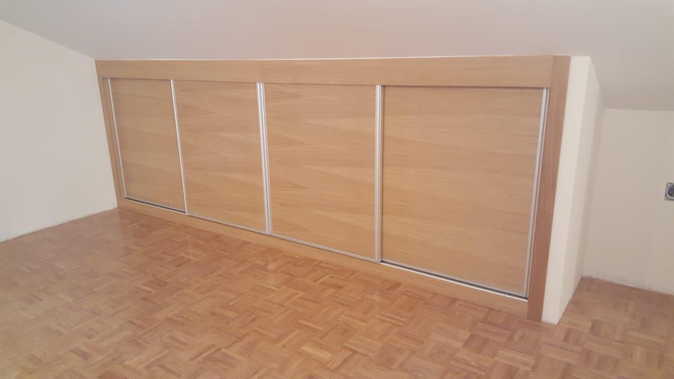 Muebles de interior en Segovia