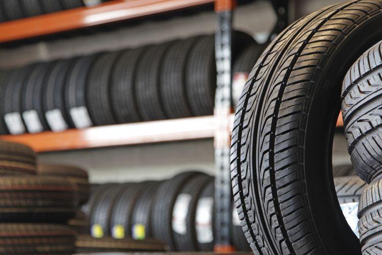 Neumáticos en Griñón